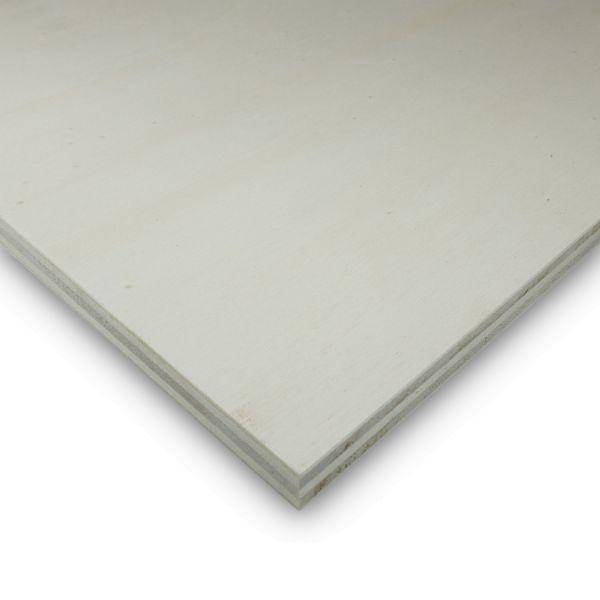 Sperrholzplatte Pappel Zuschnitt 10 mm Möbelbau Platten