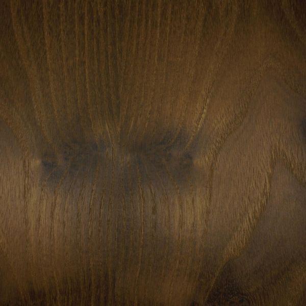 Echtholzfurnier mit Schmelzkleber 30cm Akazie gedämpft