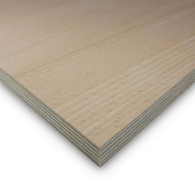 30mm Multiplex Zuschnitt L/änge bis 200cm Multiplexplatten Zuschnitte Auswahl 150x150 cm