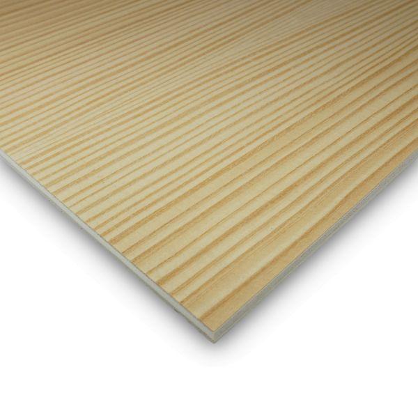 Sperrholzplatte Kiefer Zuschnitt 4 mm Möbelbau Platten