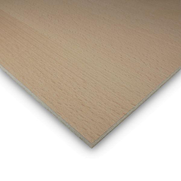 Sperrholzplatte Buche Zuschnitt 10 mm Möbelbau Platten