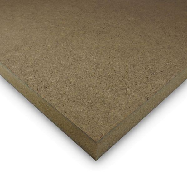 MDF Platten Zuschnitt 10 mm Holzplatte Möbelbau Holz
