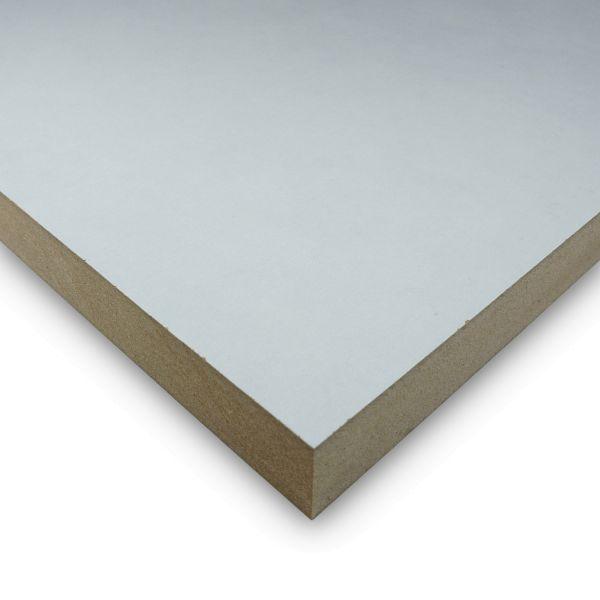 Hervorragend MDF Platte 19mm weiß bei platten-zuschnitte kaufen | platten FP08