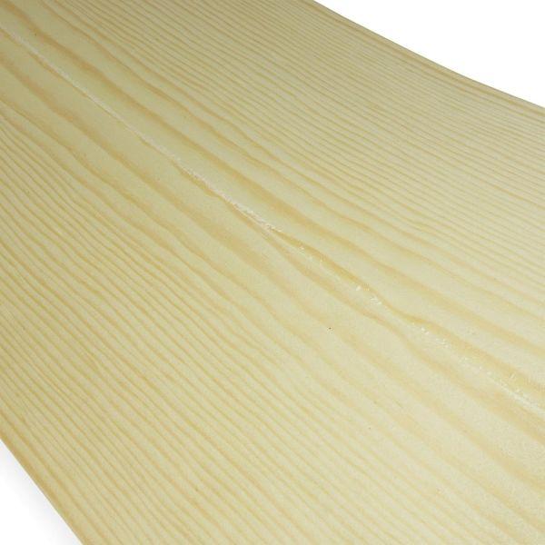 Echtholzfurnier ohne Schmelzkleber 280x28cm Kiefer