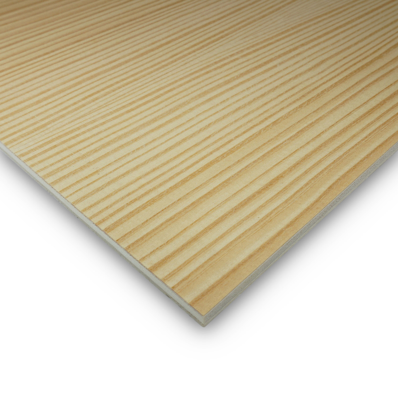 Sperrholz M/öbelbau Kiefer 1200 x 600 x 8 mm