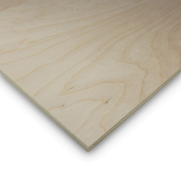90x130 cm 3mm Sperrholz-Platten Zuschnitt L/änge bis 150cm Birke Multiplex-Platten Zuschnitte Auswahl