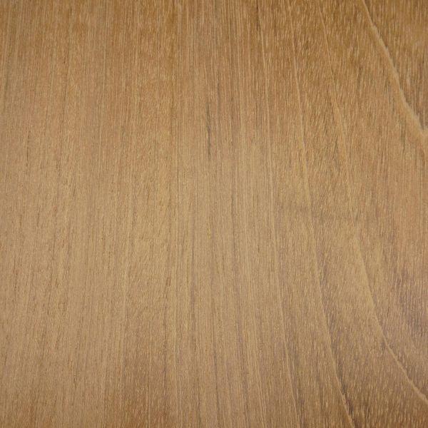 Echtholzfurnier mit Schmelzkleber 30cm Jatoba