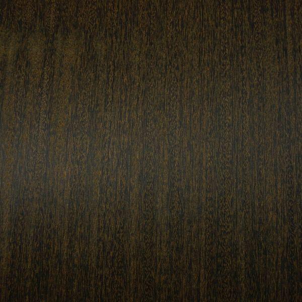 Echtholzfurnier mit Schmelzkleber 30cm Ipe