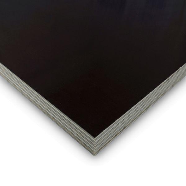 Siebdruckplatte Zuschnitt 27 mm finnische Qualität Holzplatten Fahrzeugbau